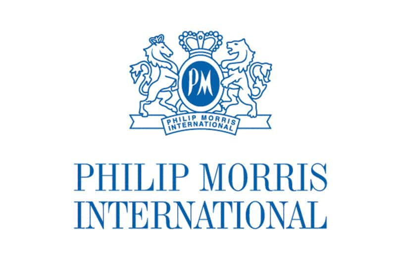philip-morris-internationalのロゴ